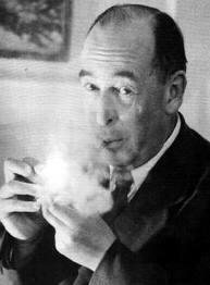 Lewis smoking