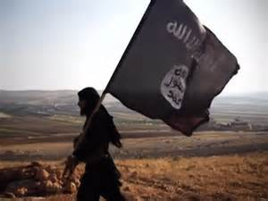 Islamic State on the march